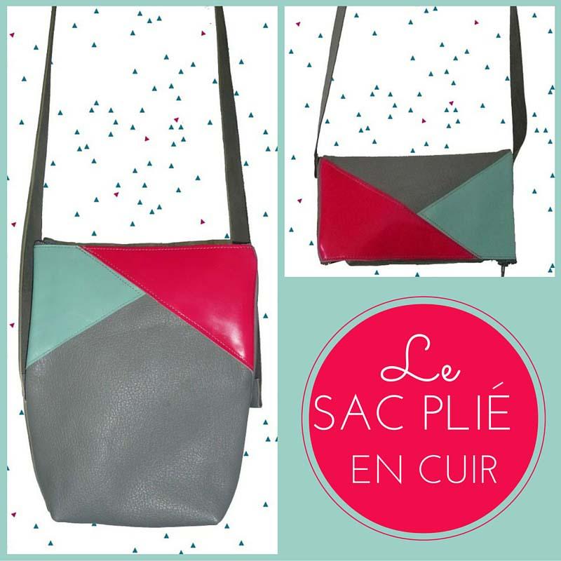 #sac plier en cuir#, www.lespetitsloupsdemilie.com