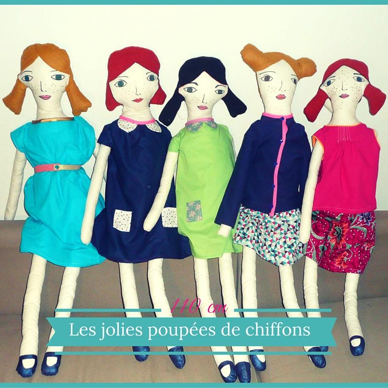 #poupée de chiffon#, www.lespetitsloupsdemilie.com