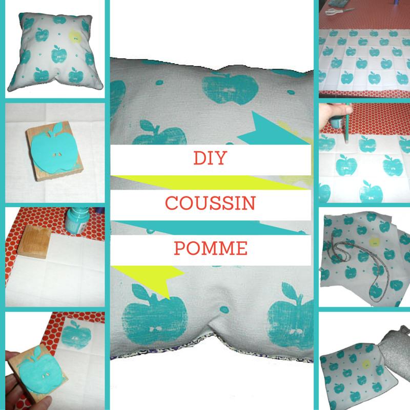 #DIY#Coussin#Pomme, www.lespetitsloupsdemilie.com