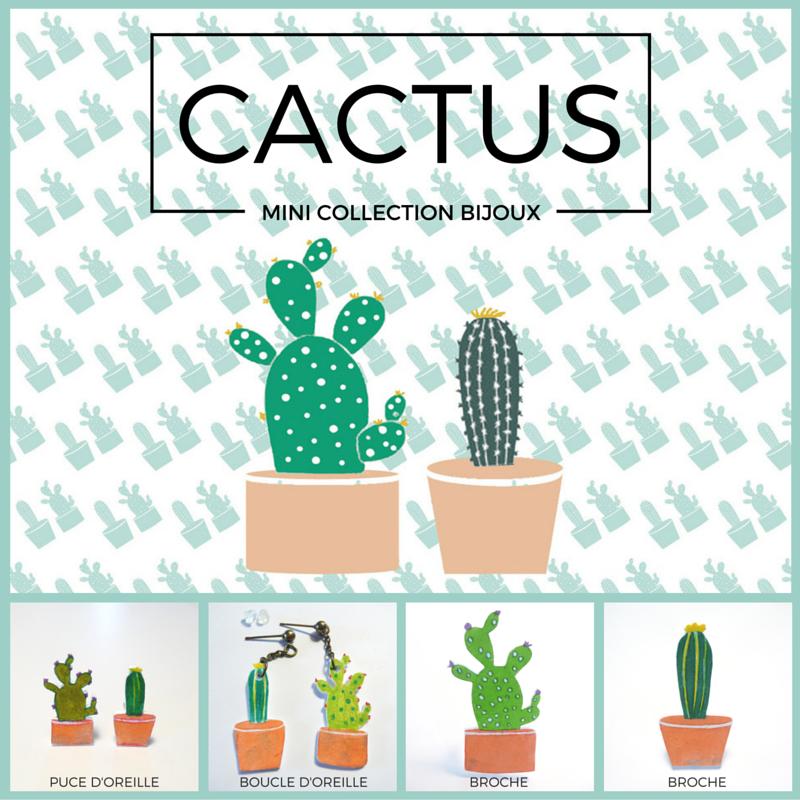 #bijoux#cactus#, www.lespetitsloupsdemilie.com