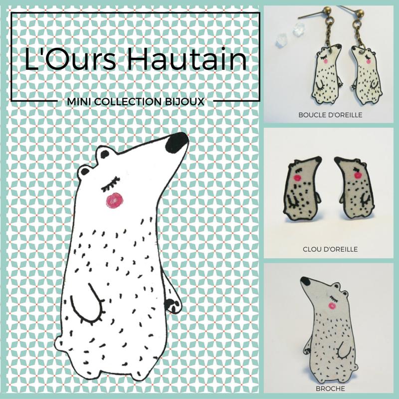 #bijoux#ours#hautain, www.lespetitsloupd'emilie.com