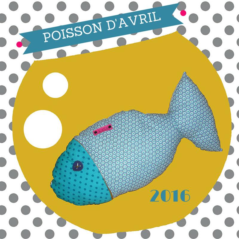#poissondavril#2016#bocal, www.lespetitsloupsd'emilie.com